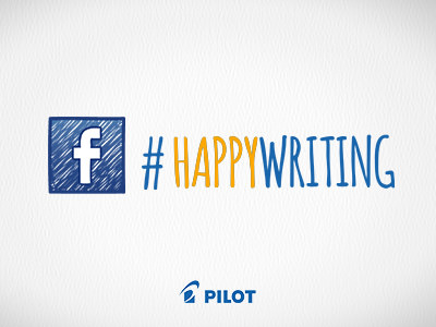 Concorso Pilot #happywriting