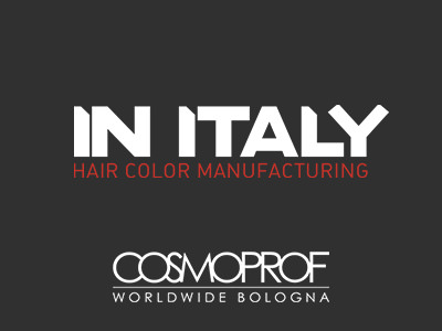 In Italy Hair Color