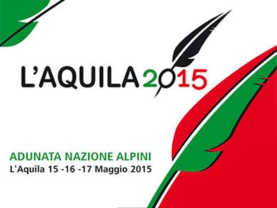 Adunanza Nazionale Alpini 2015 – L'Aquila