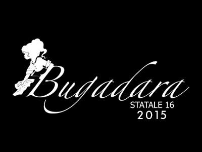 Budagara Statale 16 Summer 2015