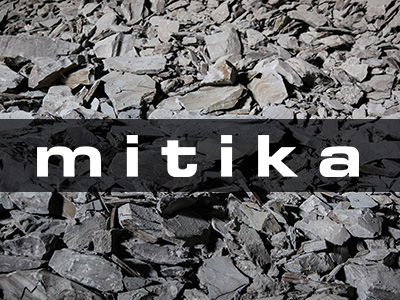 Mitika Fall Winter 2015|2016